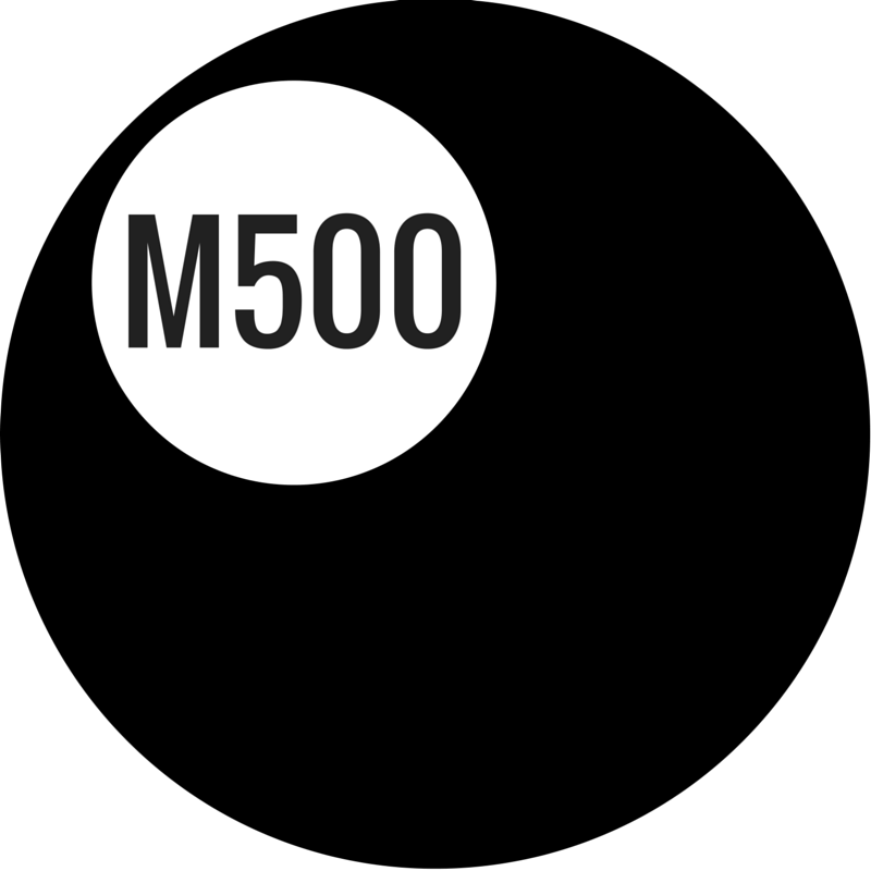 M500 Society